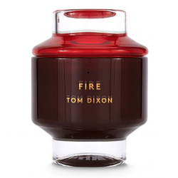 Fire - Large Scent, Red
