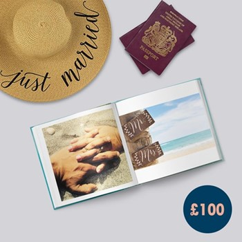 £100 Bob Books Voucher