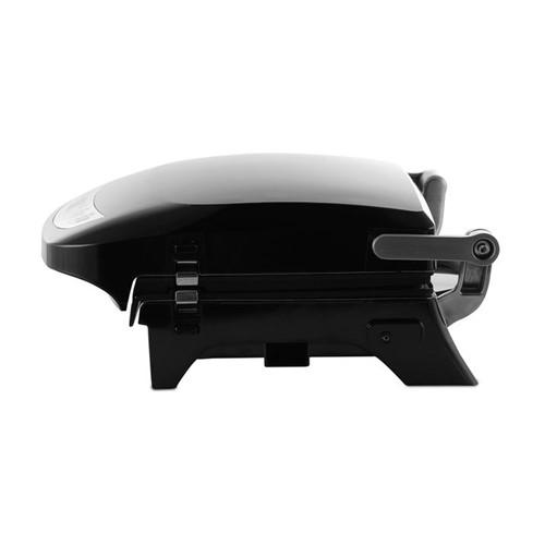 Evolve Precision - 24002 Grill, 6 portions, black
