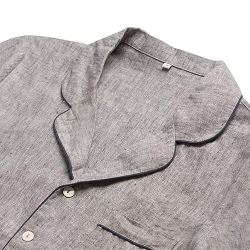 Pyjama set - large, grey