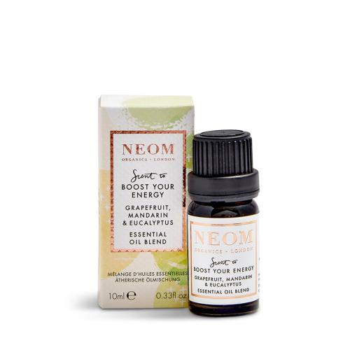 Grapefruit, Mandarin & Eucalptus Essential Oil Blend