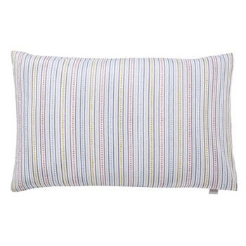 Pepino Standard pillowcase, L48 x W74cm, ink