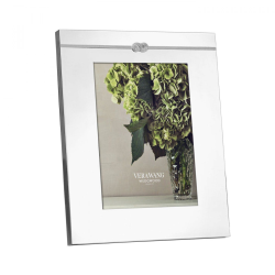 "Vera Wang - Infinity Photograph frame, 8 x 10"""
