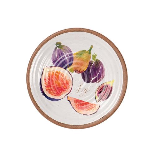 Alfresco Fig, Side Plate