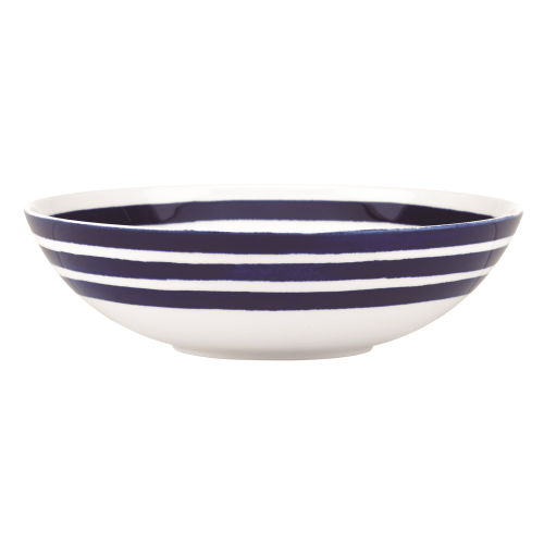 Charlotte Street Individual pasta bowl, 25.4cm