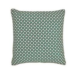 Penzance Cushion, 45 x 45cm, moss