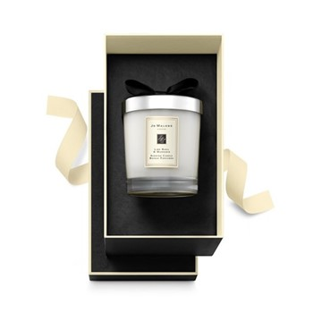 Lime Basil & Mandarin Home candle, 200g