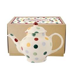Teapot 2 mug