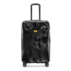 Icon Large suitcase, H79 x W50 x D30cm, black