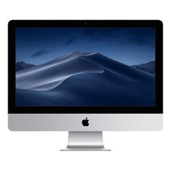 "2019 iMac 4K Ultra HD display, 3 GHz, 1TB Fusion Drive, 21.5"", space grey"