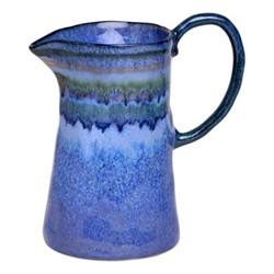 Sausalito Pitcher, 1.36 litre, blue