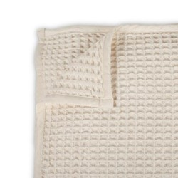Waffle bedspread Waffle bedspread, 266 x 266cm, Natural