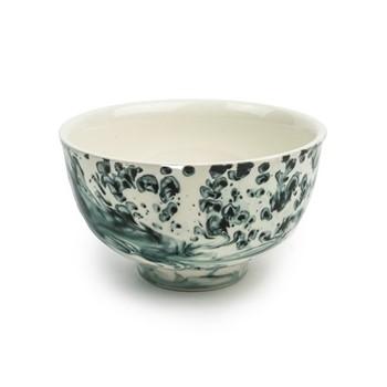 Slick Handleless cup, D10 x H6cm