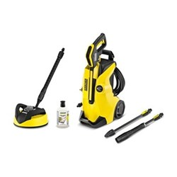 K4 Full control home pressure washer