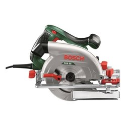 PKS 55 Corded circular saw, 45 x 33.5 x 28.5cm, green