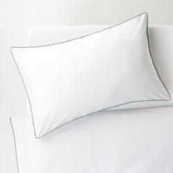 Bobbi Double duvet and pillowcase set, Mineral
