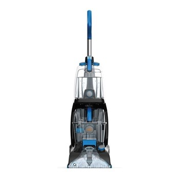 Rapid Power Plus Upright carpet cleaner, 1.2kW, grey