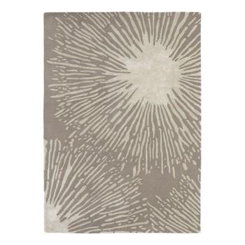 Shore Rug, 170 x 240cm, stone