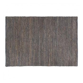 Hurley Rug, W170 x L240cm, grey