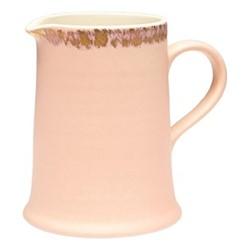 John Whaite Jug, H12cm, pink