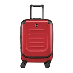 Spectra 2.0 Expandable Expandable compact global cabin case, H55 x W35 x D20cm, red