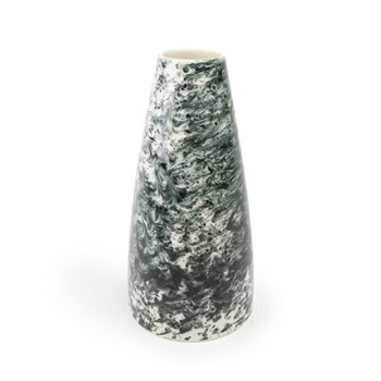 Slick Additions Tall vase, D11 x H21.5cm