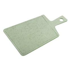 Snap Cutting board, W27.8 x L49.2cm, organic green