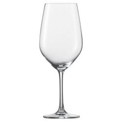 Vina Set of 6 red wine glasses, 53cl