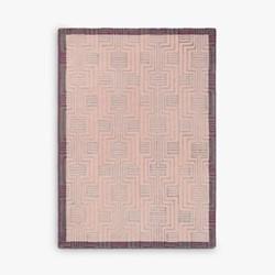 Kinmo Rug, 170 x 240cm, pink