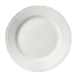 Antico Doccia Side Plate, 17cm, white