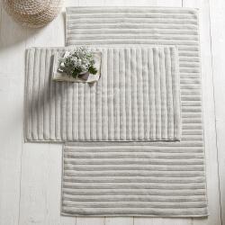 Hydrocotton Bath mat, 50 x 80cm, Pearl Grey