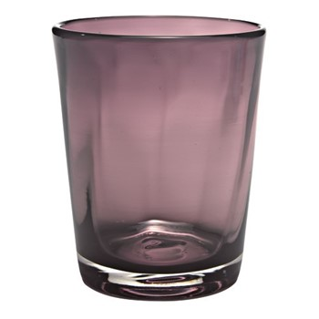 Bei Set of 6 tumblers, 32cl, amethyst