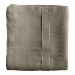 Herringbone Kitchen towel, 53 x 86cm, clay