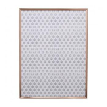 "Kupari Photograph frame, 12 x 16"", copper"