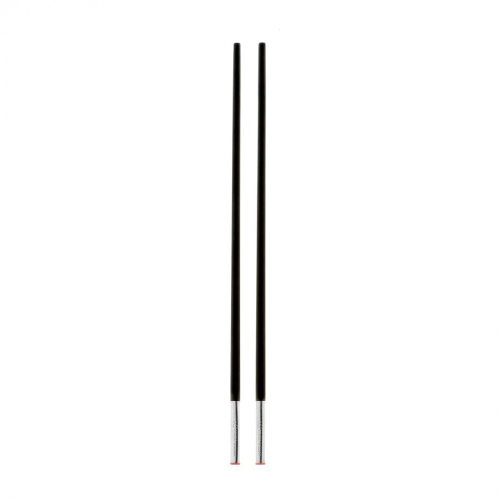 Toona 4 pairs of chopsticks, Polished