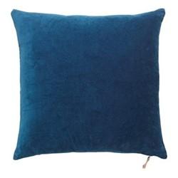 Cushion, 50 x 50cm, major blue