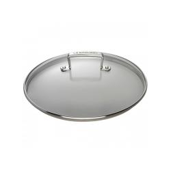 Toughened Non-Stick Glass lid, 16cm