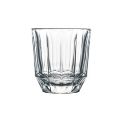 City Set of 6 goblet glasses, 25cl, clear