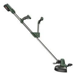 UniversalGrassCut 18-26 Cordless grass trimmer, 93 x 19 x 24cm, green