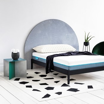 Hybrid Single mattress, 90 x 190cm