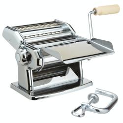 Pasta maker, Stainless Steel