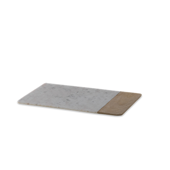 Bwari Long marble board, 35.5 x 22cm