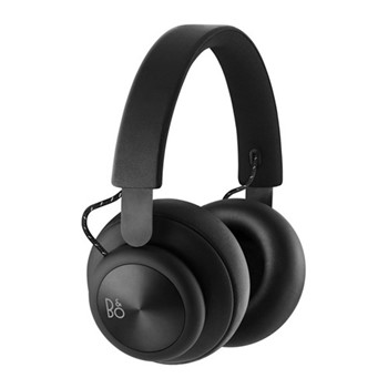Beoplay H4 Headphones, black
