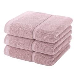 Adagio Hand towel, 55 x 100cm, violet
