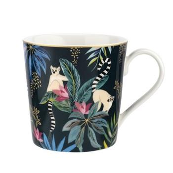 Tahiti - Lemur Mug