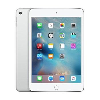 iPad iPad mini 4 Wi-Fi, silver, 128GB, silver