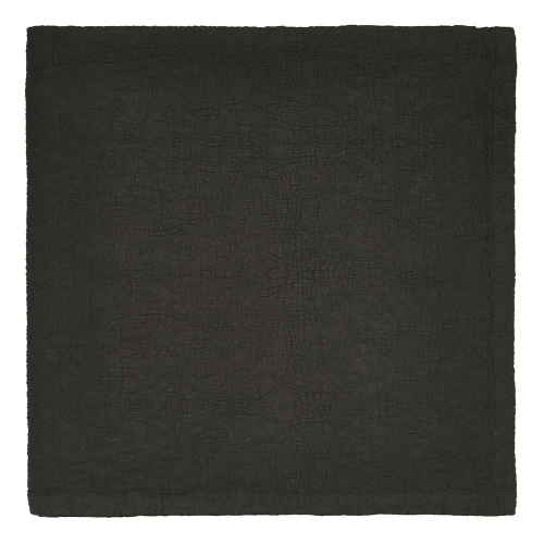 Bullerswood Throw, L170 x W220cm, Charcoal