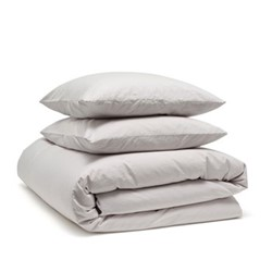 Relaxed Bedding Bedding bundle, King, dove