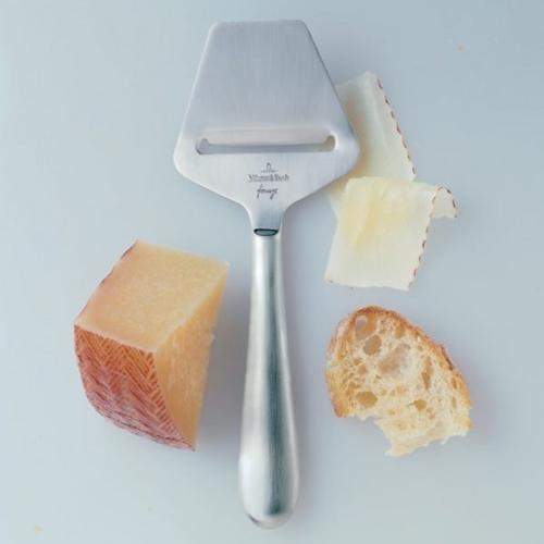 Kensington Cheese slice, Stainless Steel