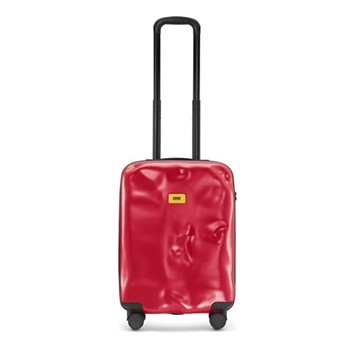 Icon Cabin suitcase, H55 x W40 x D20cm, red